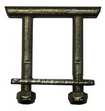 ARRIMAGE Cliquet CALE Plancher chauffant résistant T shapedtruck Camionnette