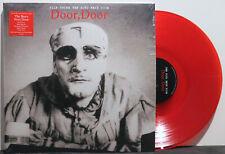 BOYS NEXT DOOR 'Door Door' RSD Ltd. Edition RED Vinyl LP Nick Cave NEW/SEALED