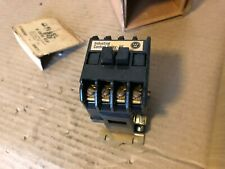 Westinghouse, BF Control Relay, BF40F