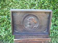 Arts & Crafts Antique Wooden Trays