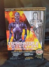 "15"" Terminator 2 Judgement Day Endoskeleton by Toy Island"