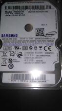 "Disque dur 2,5""Samsung HM321HI HS 434 0%"