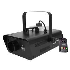 Chauvet DJ Hurricane 1302 Smoke Fog Machine Party Fogger w/ Wired Remote, H1302