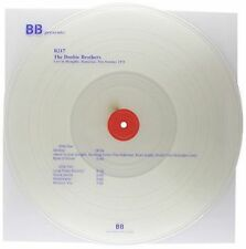 Live in Memphis Tennesse 31st October 1975 Vinyl The Doobie Brothers