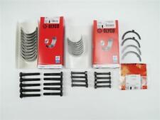 Pleuellager + Hauptlager + Schrauben VAG 1,8 2,0 16V 8V KR ABF GTI Turbo GLYCO