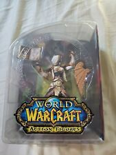 World Of Warcraft Sister Benedron Action Figure