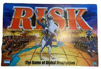 Vintage 1998 ~ Risk Board Game ~ The Game of Global Domination