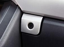 Linkslenker Matt Handschuhfach-Griff-Abdeckleiste für Ford Mustang 2015-2017