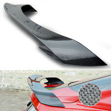 Carbon Fiber Car Exterior Tail Spoilers Wings for Ford Mustang 2015/2016/2017