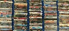 Blu-Ray Movie Disc Hd Lot You Pick* Free Shipping After 1St Action Comedy Horror