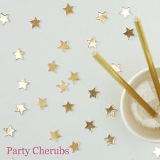 Noël Table Confettis étoiles dorées-Noël Table/Fête Déc