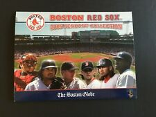 2005 BOSTON RED SOX  PENDANT SET