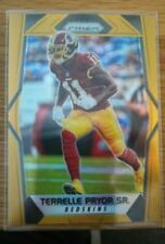 Panini 2017 Season American Football Trading Cards