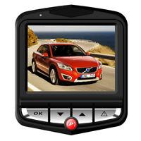 HD 1080P Car DVR Camera LCD Video Vehicle Recorder Dash Cam Video Recorder