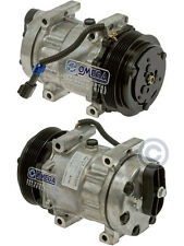 New AC A/C Compressor Replaces: Freightliner 4549 4076, 4430, 4473, 4819, 5334S