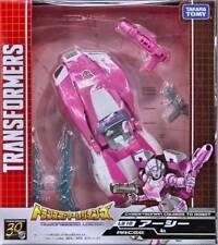 Takara Tomy Transformers Legends LG 10 Arcee Action Figure in Stock