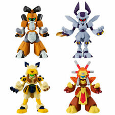 Bandai Medarot PERFECT COLLECTION 6Pack BOX (CANDY TOY)