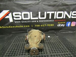 03-08 Nissan 350Z/G35 OEM Differential DIFF Manual 6 Speed  VLSD 3.5 Ratio