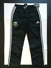 adidas Portland Timbers Rain Pants 376PA Mens Size S