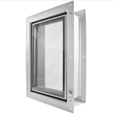 Carlson Champion Dog Door For Walls