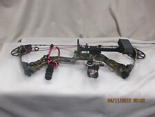 Right Handed Mathews Chill SDX Lost / Pink Camo