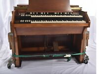 C3 Hammond Vintage Organ w/ Bench & Bass Pedal Classic B 3 Sound Jazz / Church
