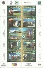 Venezuela, 2004, Natura.