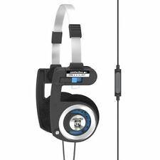 NEW Koss KPPC1M Porta Pro Classic Retro Headphone with One Touch Remote