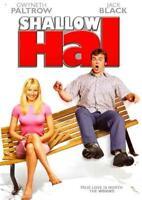 SHALLOW HAL NEW DVD