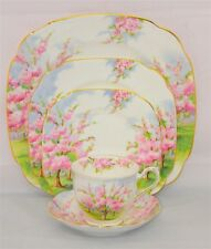 1-Royal Albert Blossom Time 5 Piece Place Setting England ( 8 Available )