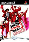 HIGH SCHOOL MUSICAL 3 DANCE SENIOR YEAR PLAYSTATION 2 GAME PS 2 GIOCO NUOVO