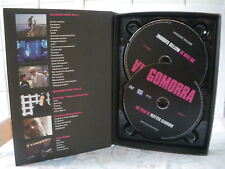 Gomorrah Special Edition - 2 DVD - A Film by Matteo garrone - (c71)