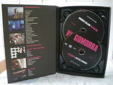 GOMORRA SPECIAL EDITION  - 2 DVD - UN FILM DI MATTEO GARRONE  - (C71)