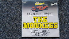 The Monkees - I'm a believer/ Daydream believer 7'' Single Germany