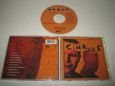 HERBERT GRÖNEMEYER/CHAOS(EMI/1C 0777 7 89599 2 2)CD ALBUM