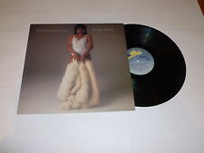 YVONNE GAGE - Virginity - 1984 UK Epic 8-track vinyl LP