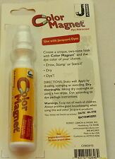 COLOUR MAGNET PEN 4 ALL DYEING ENTHUSIASTS