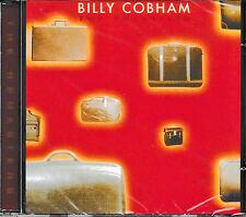 Billy Cobham - The Traveler       CD   NEU&OVP/SEALED!