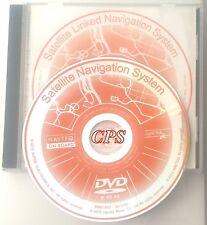 HONDA ACURA NAVIGATION CD DVD DISC 3.D0 NAVAGATION DISK OEM MAP DISK GPS