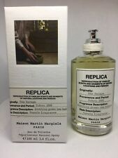 Tea Escape Replica by Maison Martin Margiela 3.4 oz/100ml Tokyo 2008 Discontinue