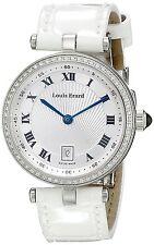 Louis Erard Women's 1931 Diamond Quartz Watch Stainless Case Sapphire Window