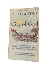 St Augustine City Of God Introduction By Etienne Gilson