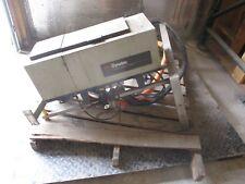 Itw Dynatec Adhesive Supply Unit #531257H P/N:L16729 7200W 240V Used