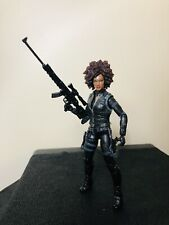 Custom 6? G.I. Joe SHOOTER Jodi Craig Classified
