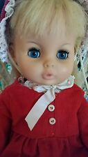 15inch  vintage Horsman doll from the early 1960s!!!
