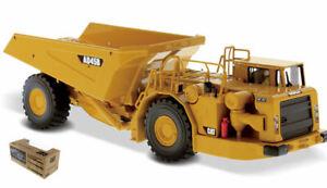 Cat AD45B Underground Artikuliert Truck 1:50 Modell Diecast Masters