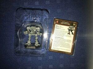 Stormcrow / Ryoken - Salvage Box - BattleTech Clan Invasion Kickstarter (New)