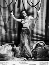 Lois Collier - A Night in Casablanca (1946) - 8 1/2 X 11