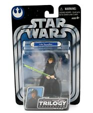 Star Wars The Original Trilogy Collection - Luke Skywalker (Jedi Knight) Figure