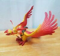 VINTAGE ARCO THE OTHER WORLD 1982 - KONTORY BIRD PHOENIX INCOMPLETE